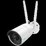 Bežične nadzorne kamere. Prijenosne, bežične i bez problema. 100% bežične kamere na baterije nude jednostavno postavljanje. Mogu se postaviti bilo gdje u zatvorenom ili otvorenom prostoru. Možete odabrati baterijske WiFi kamere ili baterijske 4G kamere. Unutarnje kamere za pametni dom. Okretanje do 355° i nagib do 105° osigurava potpunu pokrivenost bez slijepih točaka 24/7. Rezolucija do 5MP, 3x optički zum, dvopojasni WiFi, dvosmjerni zvuk i još mnogo toga. Sustav video nadzora. WiFi ili PoE nadzorni video sustavi nude nadzor 24/7 i neprekidno snimanje. Podržavaju snimanje i nadzor tijekom cijelog dana i noći bez pristupa mreži. WiFi / PoE kamere i NVR snimači. Uz super HD visoku rezoluciju od 4MP/5MP, WiFi / PoE kamere paze na ono do čega vam je najviše stalo. Mrežni video snimač (NVR) savršeno radi sa svim ovim kamerama za pohranu video zapisa.