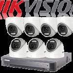 Hikvision kamere