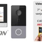 Hikvision-portafon