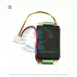 1+N/5WIRES SINTHESI STEEL CONVERSATION PRIVACY DEVICE